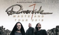 News: RIVERSIDE announce next European tour