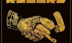 ROGERS (DE) – Mittelfinger für immer
