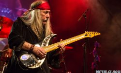 "ULI JON ROTH ""50th Anniversary Tour"", Dienstag, 18. Dezember 2018 