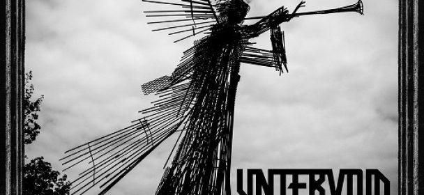 UNTERVOID – Untervoid (MCD)