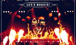 Volbeat (DK) – Let's Boogie! Live From Telia Parken