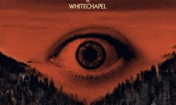 News: Whitechapel neues Album im März 2019