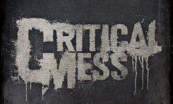 Interview: Das Neueste von CRITICAL MESS (19.12.2018)