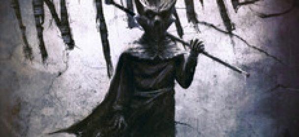 News: IN FLAMES – präsentieren Lyricvideo zum Titeltrack 'I, The Mask'
