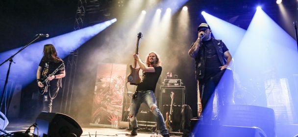 Das war das Ruhrpott Metal Meeting 07./08.12. 2018