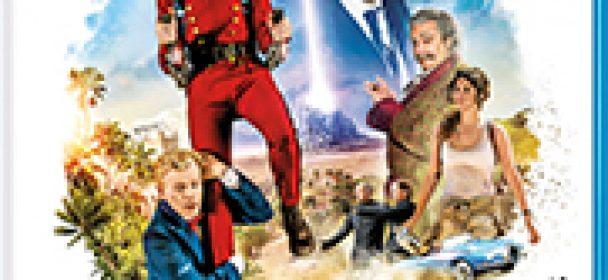 Die Abenteuer von SPIROU & FANTASIO – Film (Blu-ray)