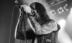 Amorphis & Soilwork Tour 2019, Support: Jinjer, Nailed to Obscurity, Freitag, 18.01.2019 – Hannover, Capitol