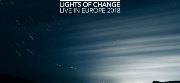 Anubis (AUS) – Lights Of Change: Live In Europe 2018