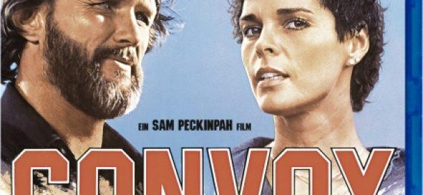 Convoy (Blu-ray)