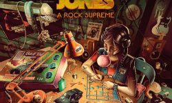 DANKO JONES (CAN) – A Rock Supreme