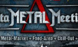 News: DELTA METAL MEETING – Trailer online – Line Up final – 13. April 2019 Mannheim