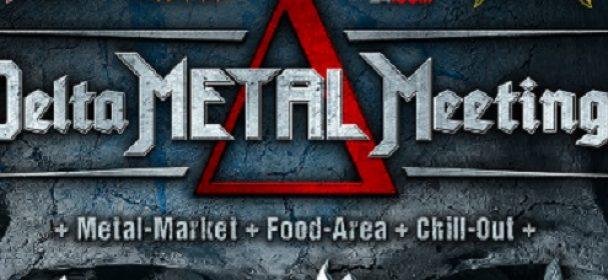 News: DELTA METAL MEETING – 18.4. 2020 -Mannheim