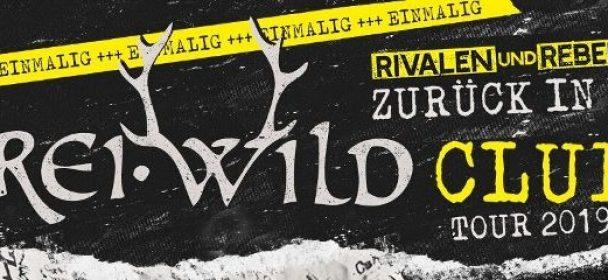frei wild club tour