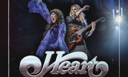 Heart (USA) – Live In Atlantic City (CD + Blu-ray)