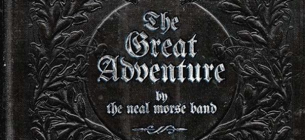 Neal Morse Band (USA) – The Great Adventure