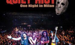Quiet Riot (USA) – One Night In Milan