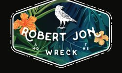 Robert Jon & The Wreck (USA) – Live From Hawaii