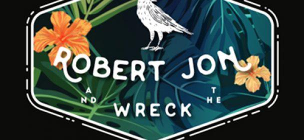 Robert Jon & The Wreck (USA) – Live From Hawaii