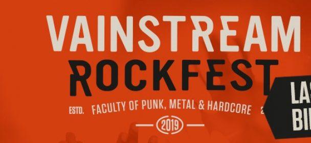 News: VAINSTREAM ROCKFEST 2019 – MÜNSTERS TOP-OPEN-AIR