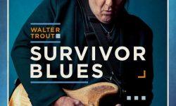 Walter Trout (USA) – Survivor Blues