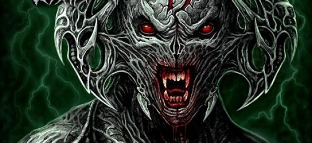 "MALEVOLENT CREATION – ""The 13th Beast"""