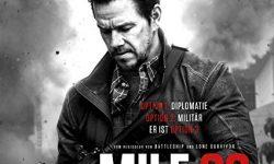 Mile 22 (Film)