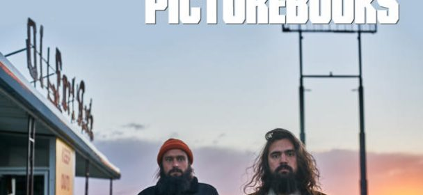 """News: The Picturebooks: release new single and video """"Electric Nights"""" of upcoming album """"The Hands Of Time"""""""