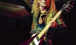 Buch-Review: K.K. Downing / Leather Rebel- Mein Leben mit Judas Priest (mit Mark Eglinton)