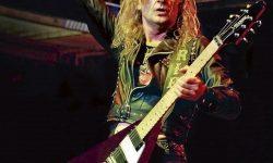Buch-Review: K.K. Downing / Leather Rebel- Mein Leben mit Judas Priest (mit Mark Eglinton)