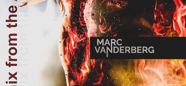 MARC VANDERBERG (DE) – Phoenix From The Ashes
