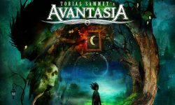 Avantasia (D) – Moonglow