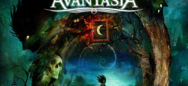 Avantasia (D) – Moonglow