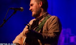 Brian Fallon – An Evening With Brian Fallon: Songs From The Hymnal, Support: Craig Finn, 20.02.19, Capitol, Hannover