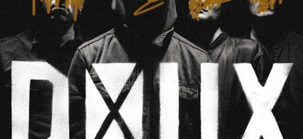News: DOUX – Album am 22.3. – nominiert für den Berlin Music Award