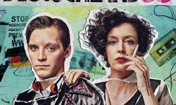 Deutschland 86 (Blu-ray)