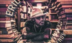 Eric Gales (USA) – The Bookends