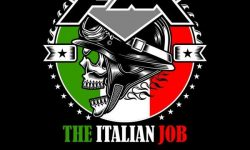 FM (GB) – The Italian Job