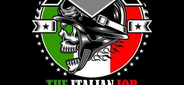 FM (GB) – The Italian Job