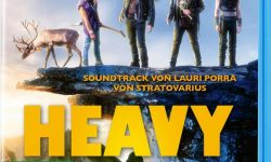 Heavy Trip (Blu-ray)