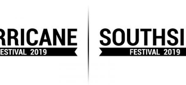 News: Neue Bands für Hurricane und Southside Festival 2019