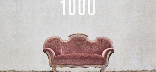 """News: Kleeberg veröffentlichen ihre neue EP """"Idee 1000"""" am 01.2."""