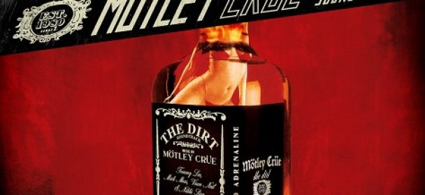 "News: MÖTLEY CRÜE to release ""THE DIRT SOUNDTRACK"" from upcoming biopic ""THE DIRT"""