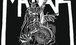News: MANTAR ab März wieder auf Tournee!! Tourtrailer online!!!