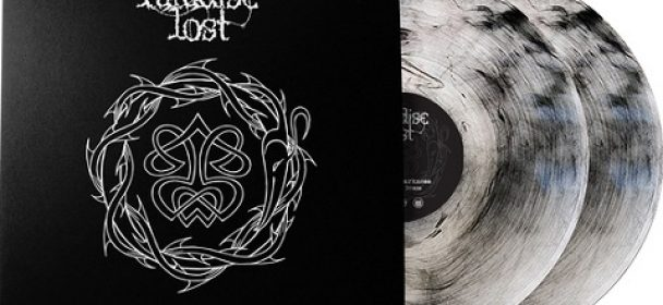 News: ALMA MATER RECORDS to release PARADISE LOST 'Early Demos' + reissue of MOONSPELL's 'Night Eternal'