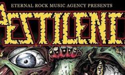 News: Bleeding Gods mit Pestilence auf ausgiebiger Europa-Tour 2019