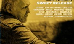 Reese Wynans And Friends (USA) – Sweet Release