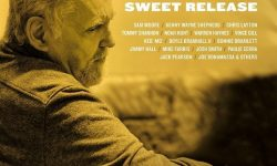 "News: Reese Wynans and Friends – ""Sweet Release"" Vö: 01.03. Clip zu ""Crossfire"" online"