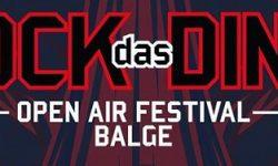 Vorbericht: ROCK DAS DING 2019 – 16 Bands, 2 Tage, Camping und mehr Informationen