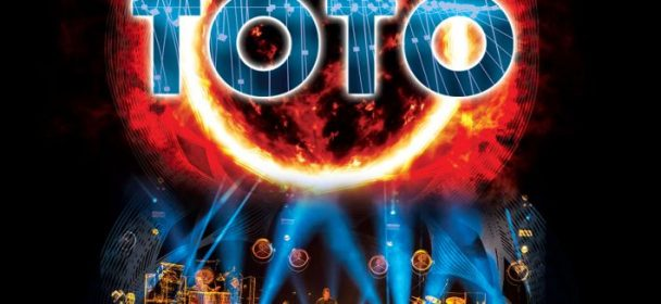 "News: Toto ""40 Tours Around The Sun"" erscheint am 22. März"