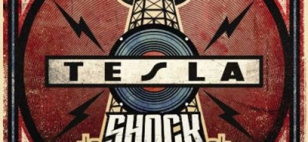 Tesla (USA) – Shock